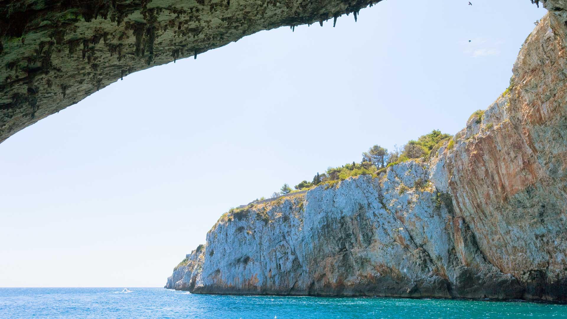 Grotta di Zinzulusa