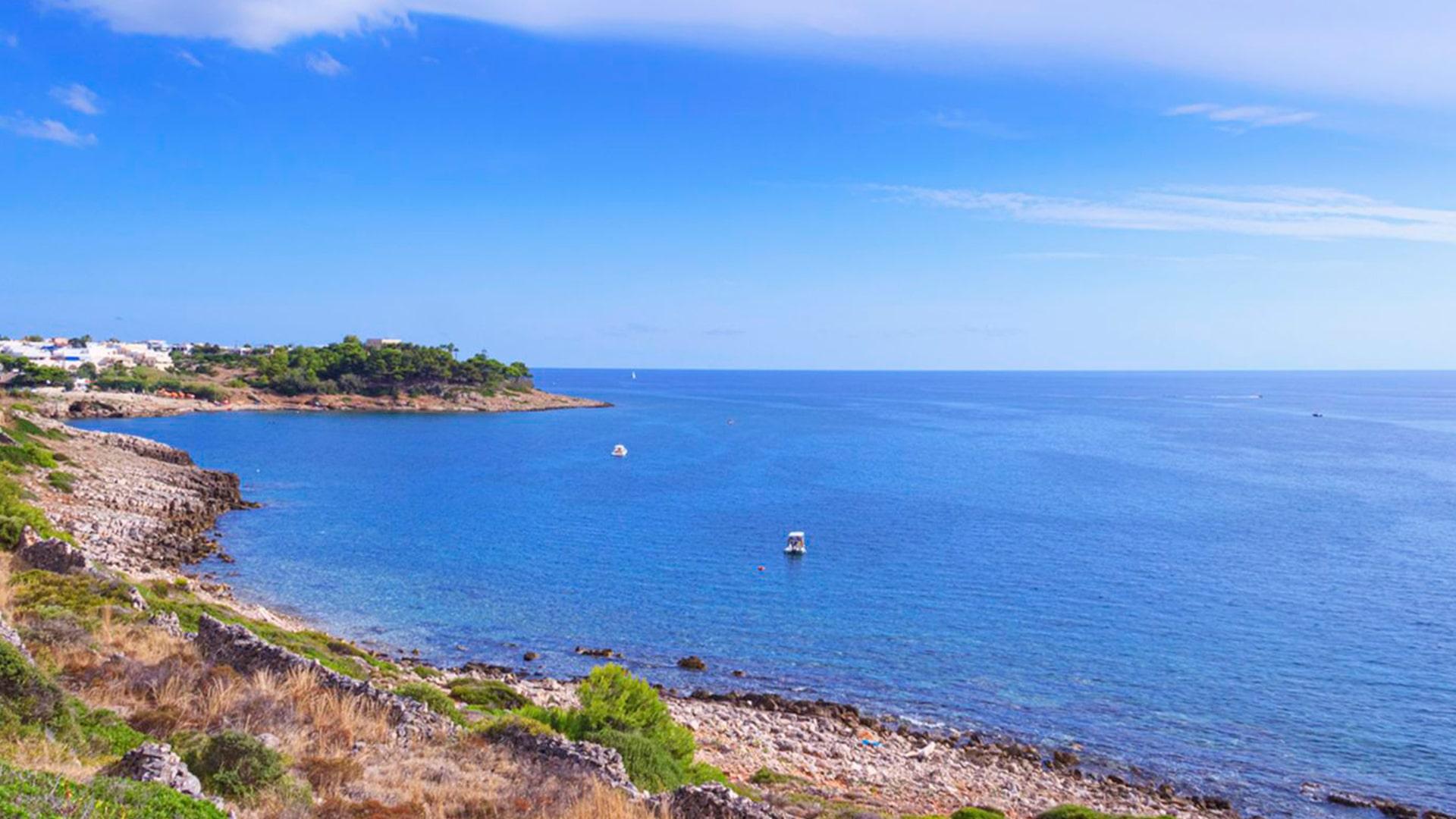 Patù e Marina di Torre San Gregorio